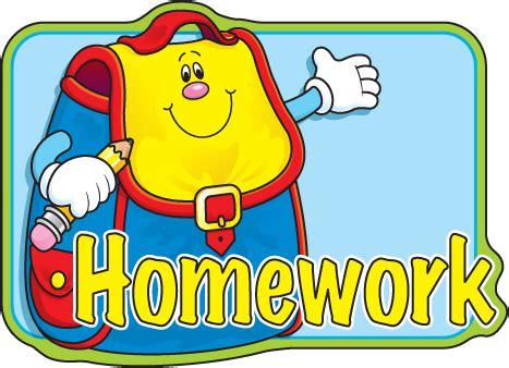 Book review childrens homework