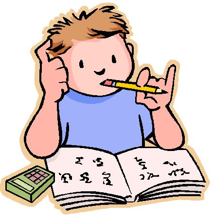 Parents scared by childrens maths homework Tes News